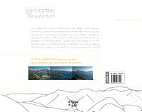 Panoramas du Beaufortain, éditions La Fontaine de Siloé, textes & photos Laurent FABRY photographe