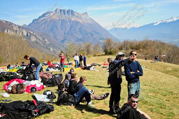 Panorama de la Combe de Savoie
